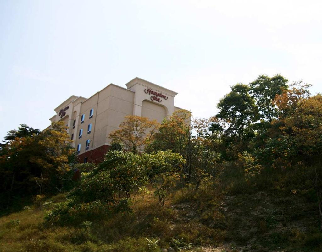 Hampton Inn Pittsburgh/Beaver Valley