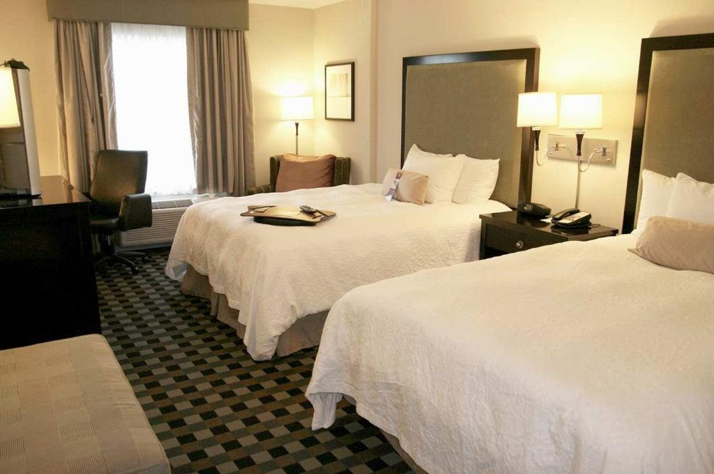Hampton Inn & Suites Houston-Bush Intercontinental Airport