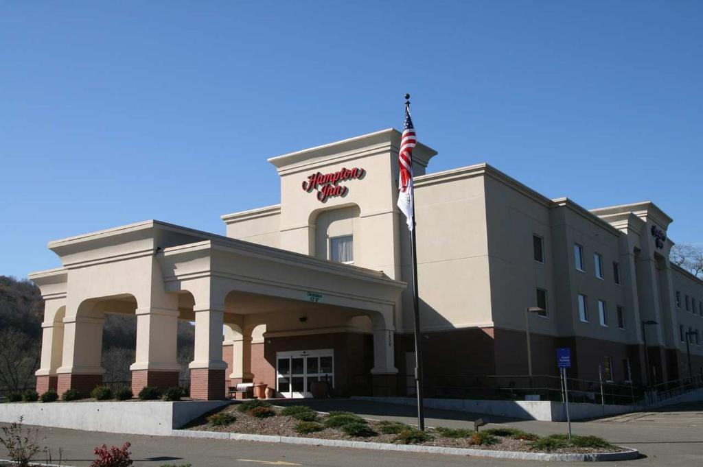 ‪Hampton Inn Owego‬