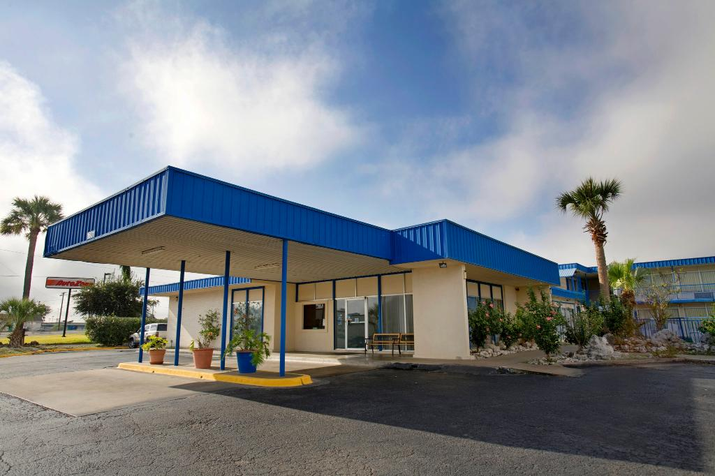 Best Value Inn Beeville