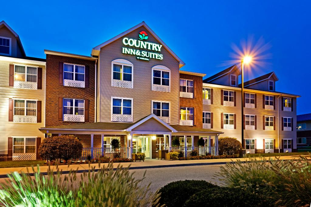 ‪Country Inn & Suites By Carlson, York, PA‬