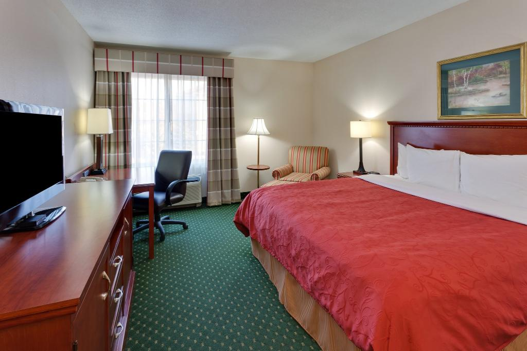 ‪Country Inn & Suites By Carlson, Knoxville I-75 North, TN‬