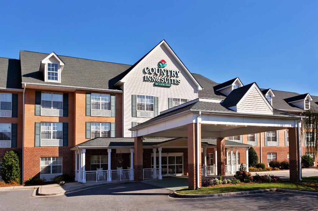 ‪Country Inn & Suites By Carlson, Charlotte University Place‬