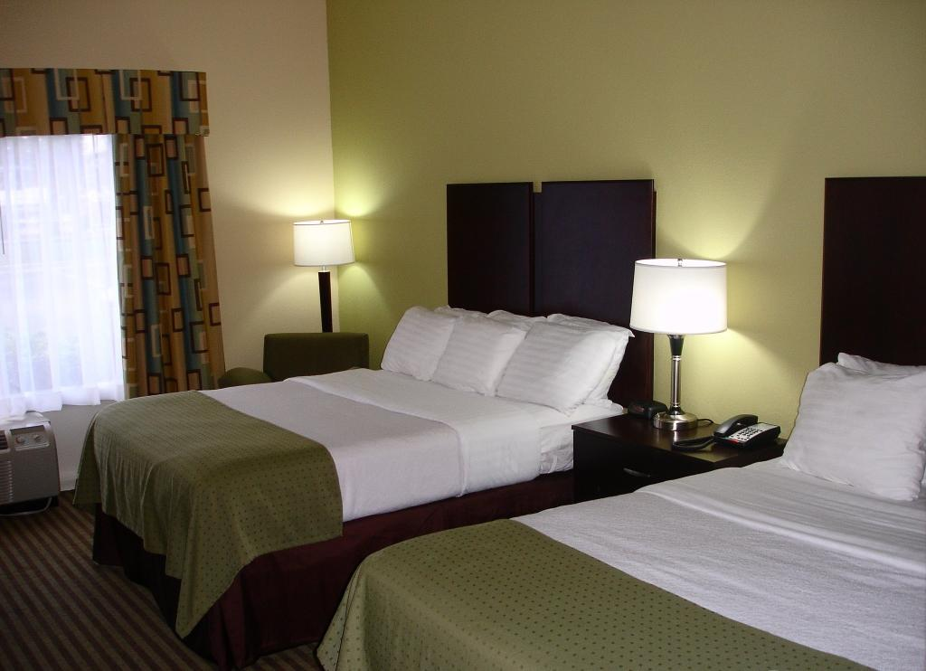 Holiday Inn Express N. Myrtle Beach-Little River