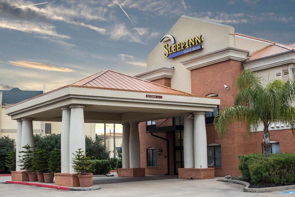 ‪Sleep Inn & Suites Stafford‬