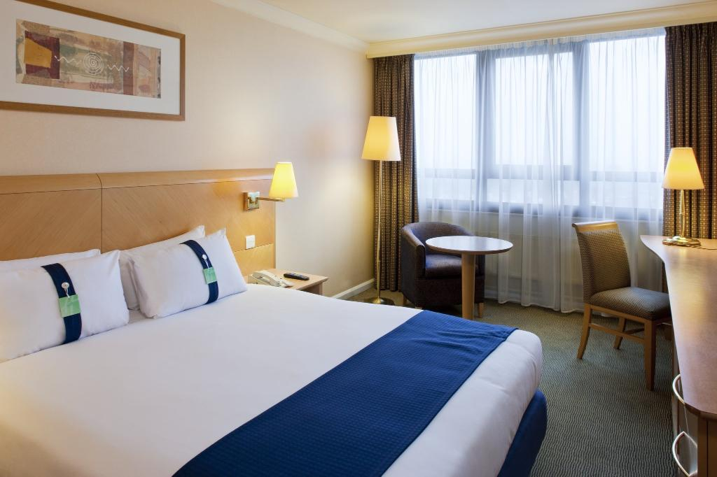 Holiday Inn London Kensington Forum