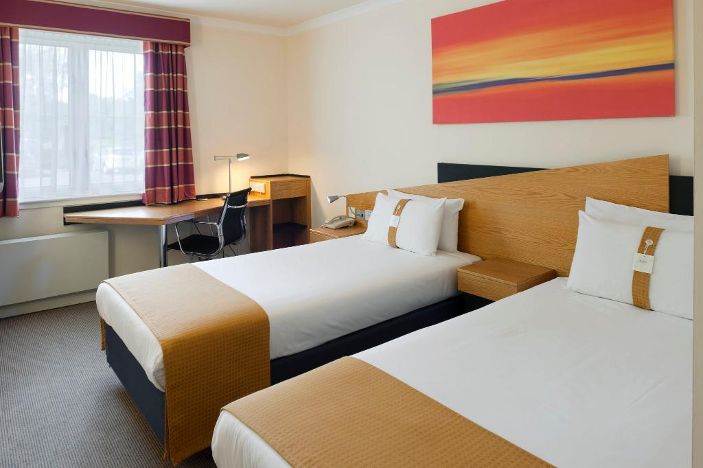 Holiday Inn Express Strathclyde Park