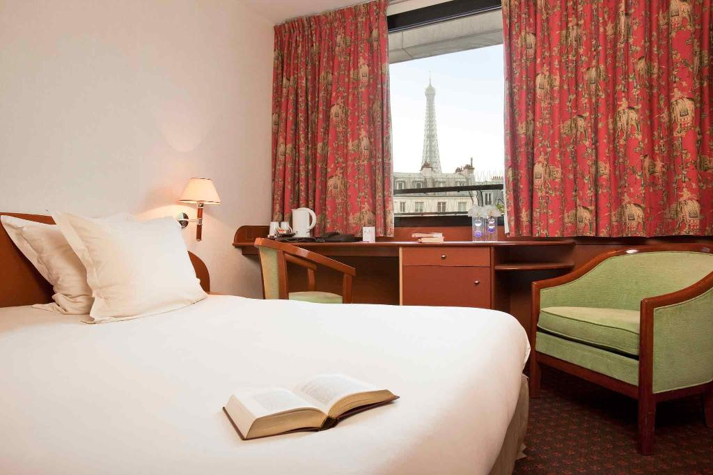 Mercure Paris Tour Eiffel Grenelle