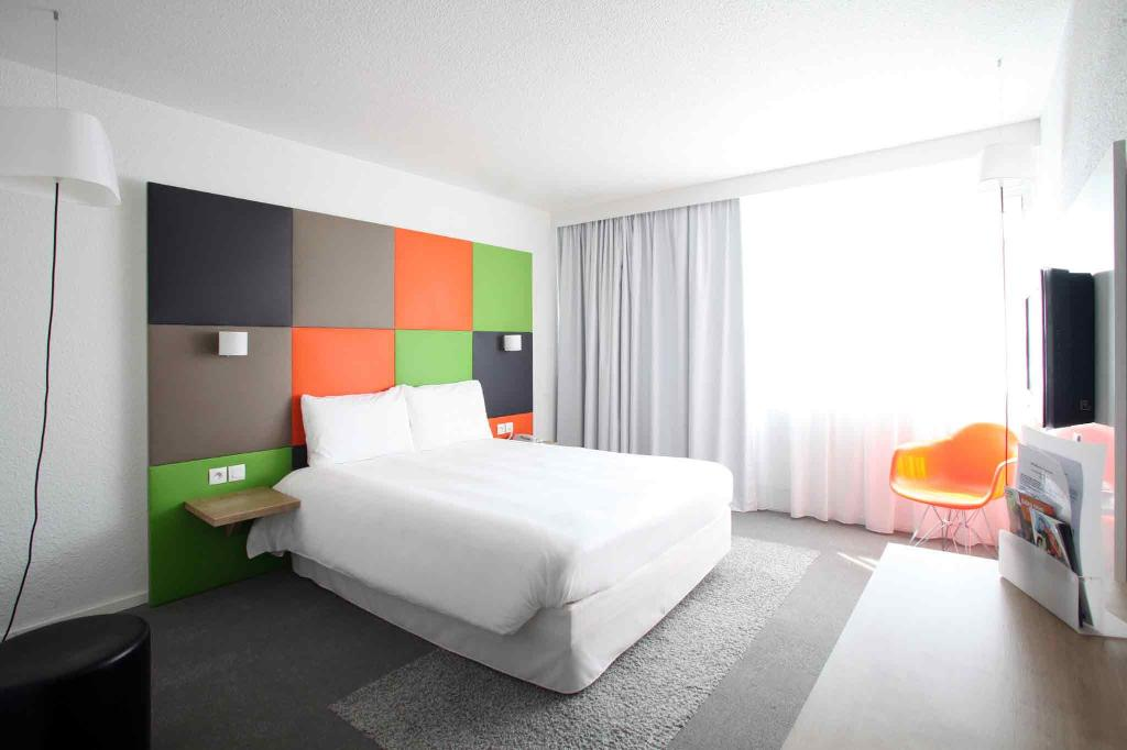 Ibis Styles Nancy Sud