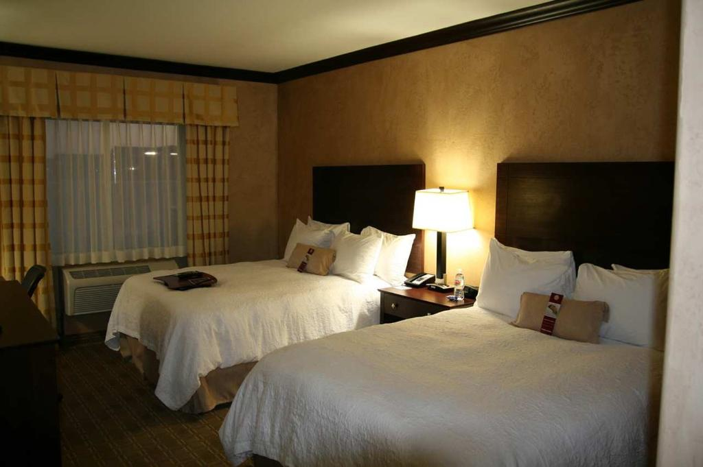 Hampton Inn & Suites Fort Worth Fossil Creek