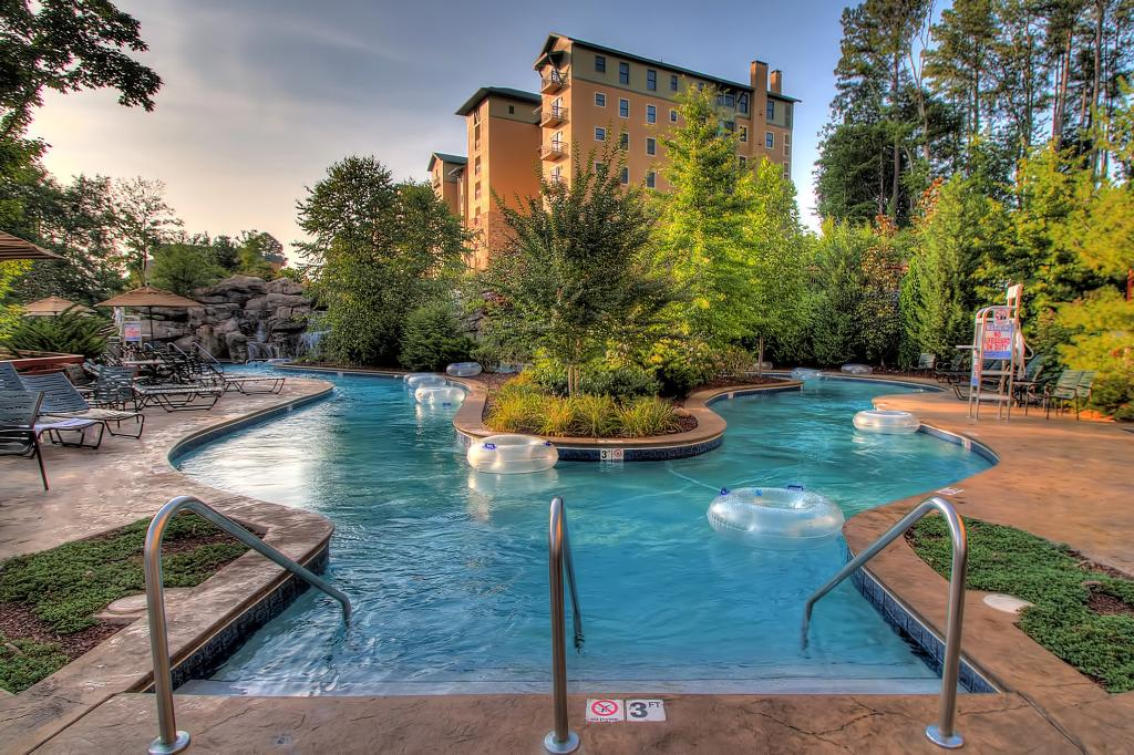 RiverStone Resort & Spa