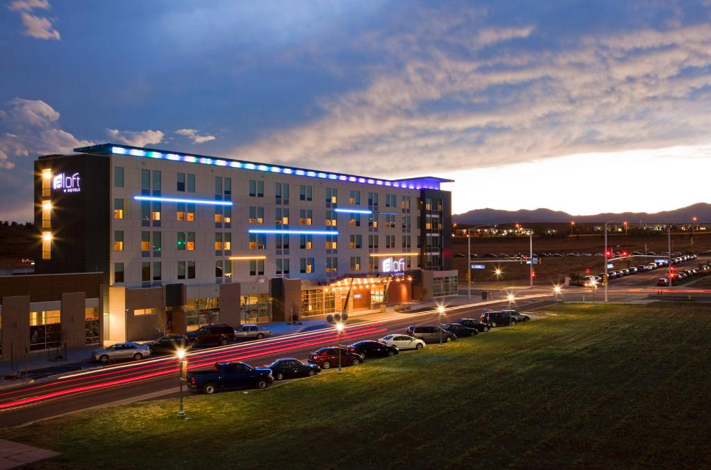 aloft Broomfield Denver