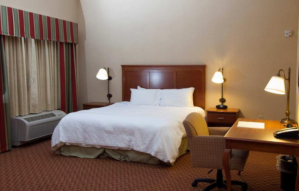 Hampton Inn & Suites Hartford/East Hartford