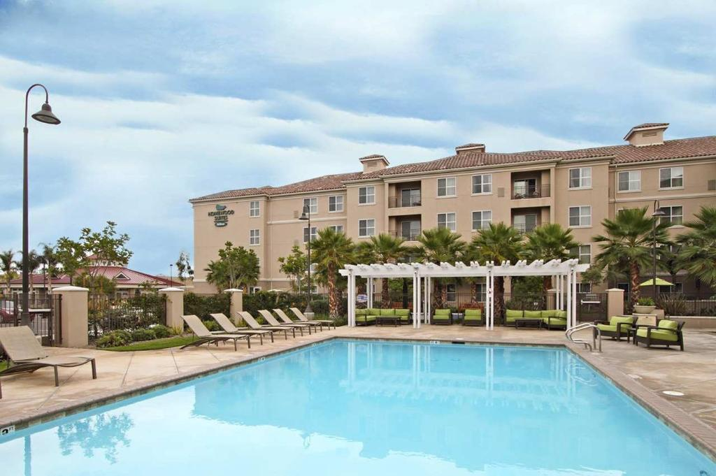 ‪Homewood Suites by Hilton Oxnard/Camarillo‬