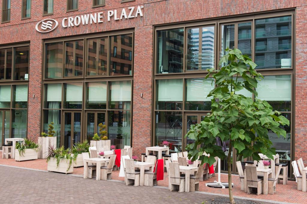 ‪Crowne Plaza Amsterdam South‬