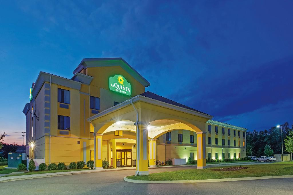 La Quinta Inn & Suites Richmond - Kings Dominion