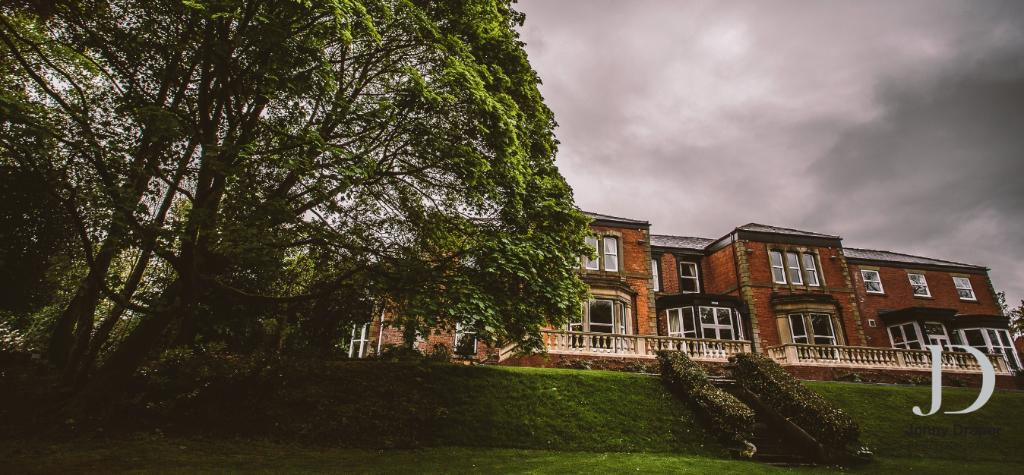 Ashfield House Hotel & Restaurant