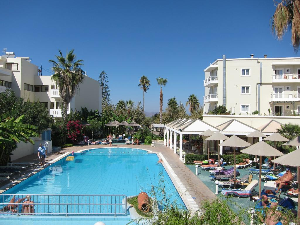 Kos Junior Suites
