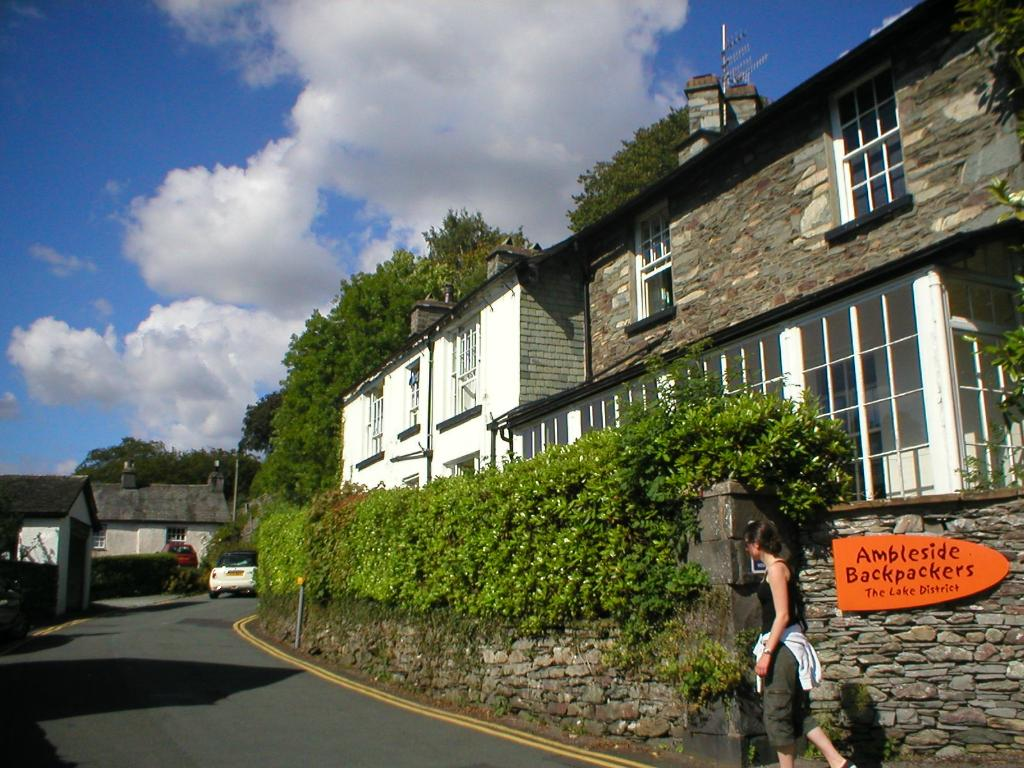 Ambleside Backpackers