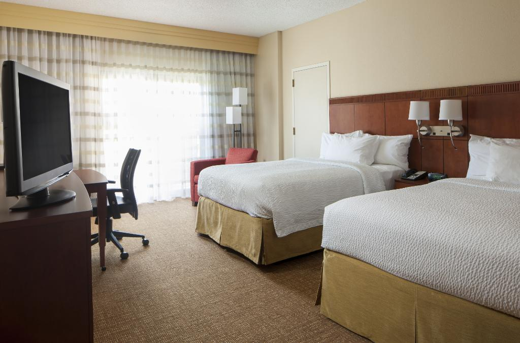 Courtyard by Marriott Birmingham Homewood