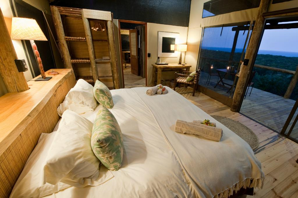 WILDERNESS SAFARIS ROCKTAIL CAMP