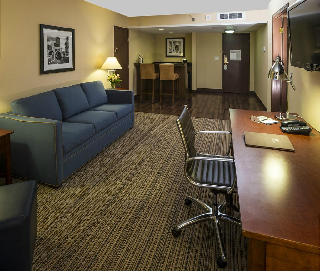DoubleTree by Hilton Hotel Pittsburgh - Cranberry