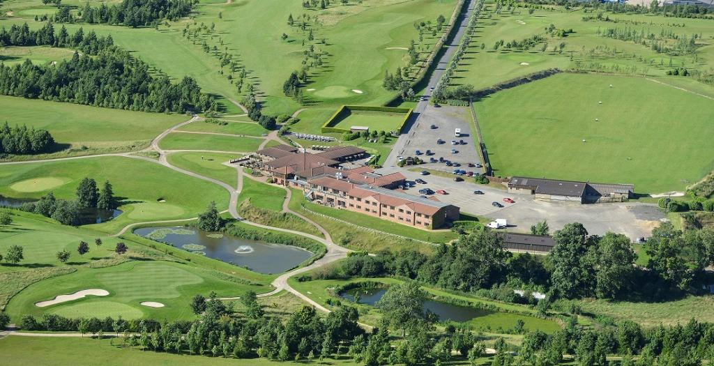 ‪Greetham Valley Hotel‬