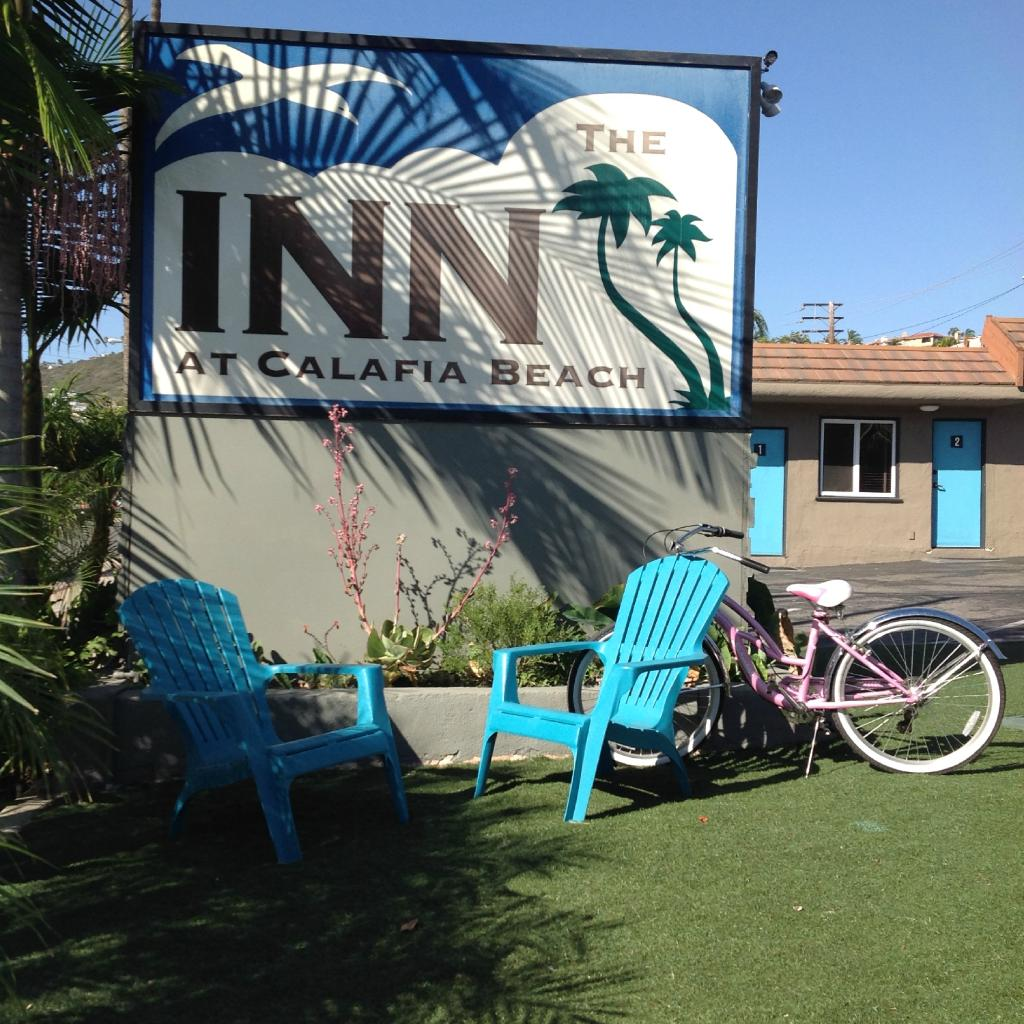 Inn at Calafia Beach