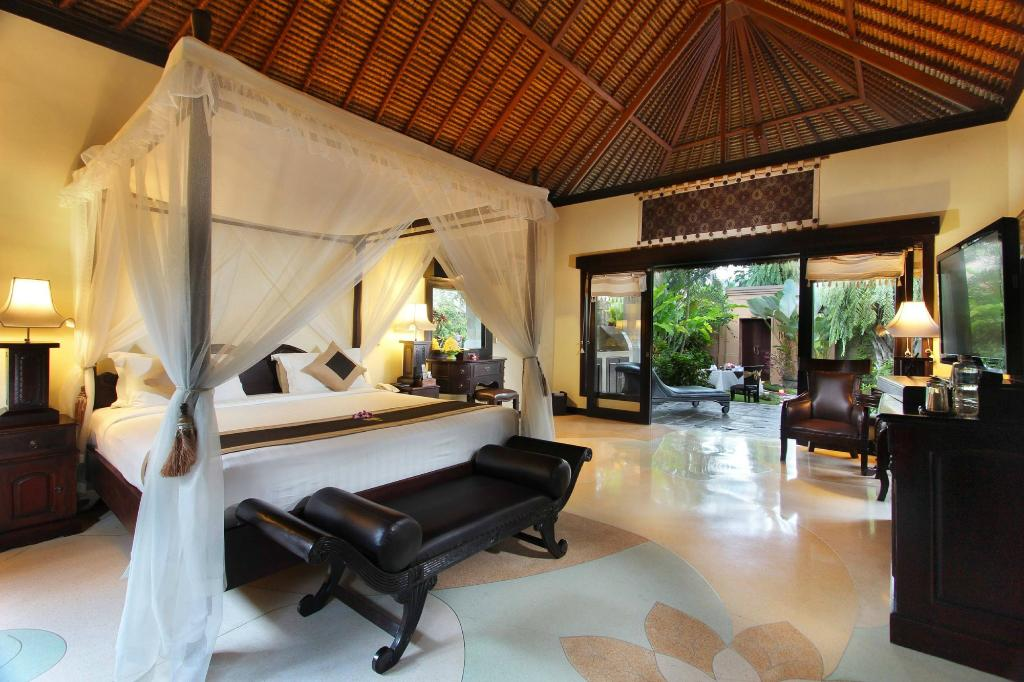 ‪Furama Villas & Spa Ubud‬