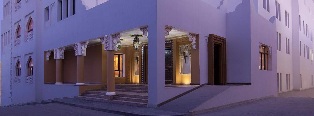 Musheireb - Souq Waqif Boutique Hotels
