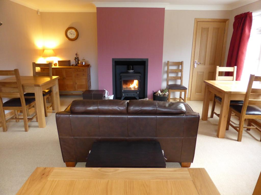 Scorrybreac Guest House