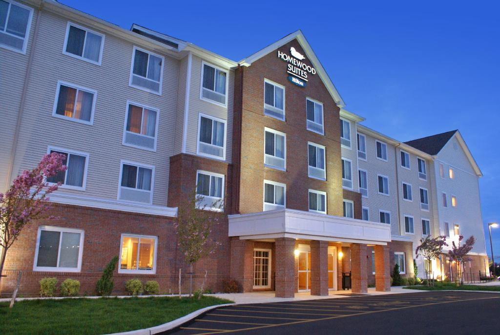 Homewood Suites by Hilton Allentown-West/Fogelsville