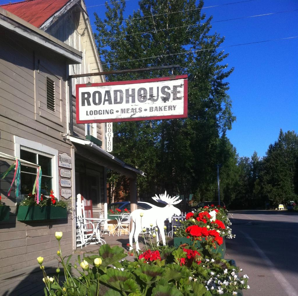 ‪Talkeetna Roadhouse‬