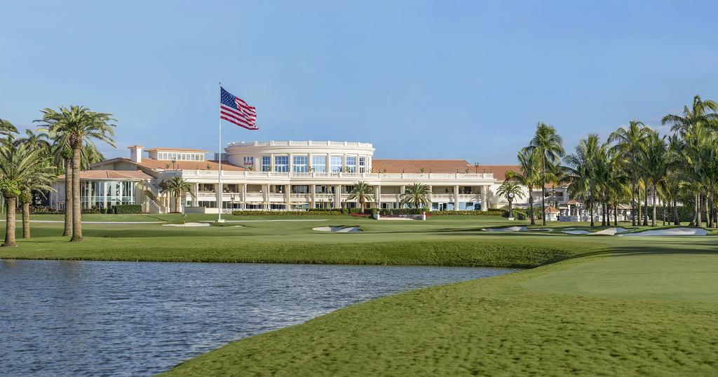 ‪Trump National Doral Miami‬