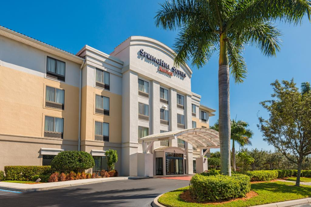 ‪SpringHill Suites Fort Myers Airport‬