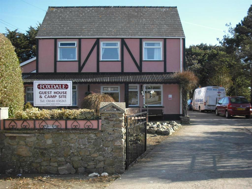 Foxdale Guest House