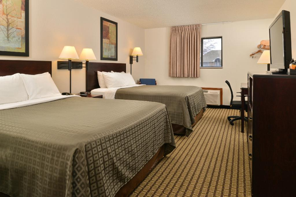 ‪Americas Best Value Inn- Maryville‬