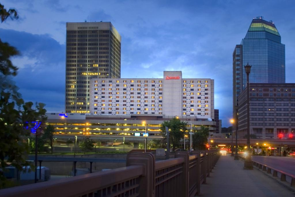 Springfield Marriott