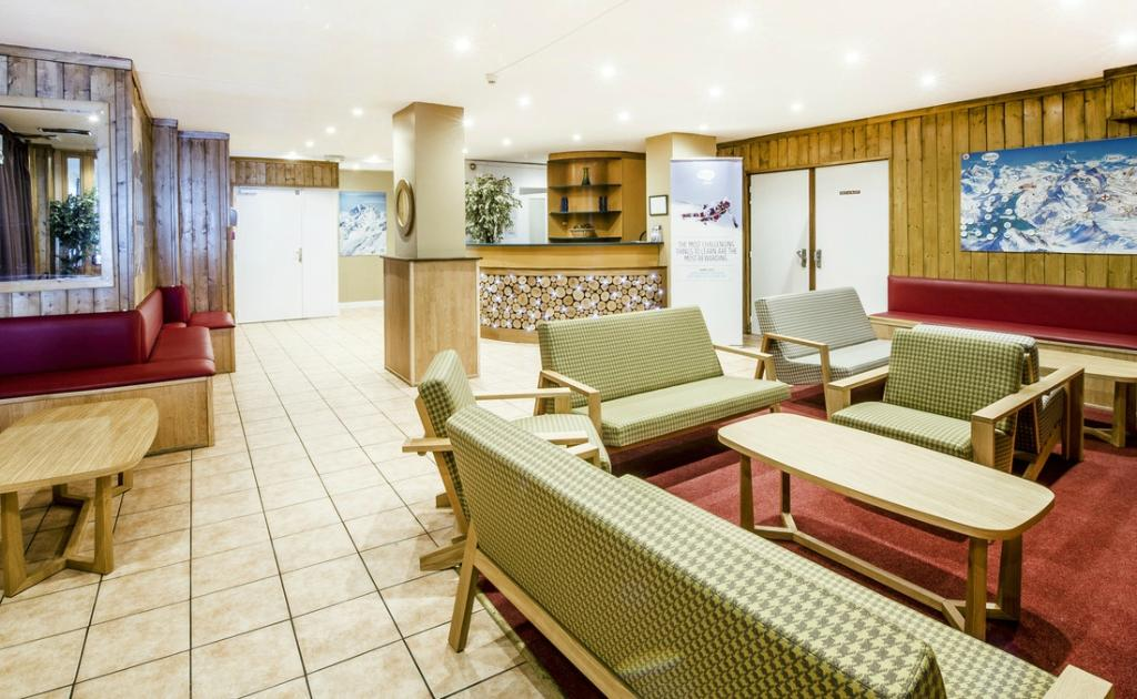 ClubHotel Les Rois Mages