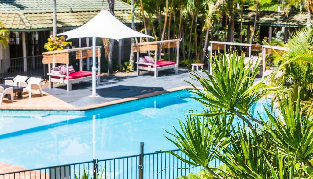 Ballina Beach Resort