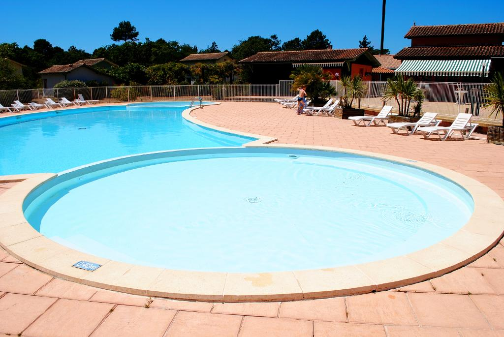 Residence Village Club les Rives de Saint Brice