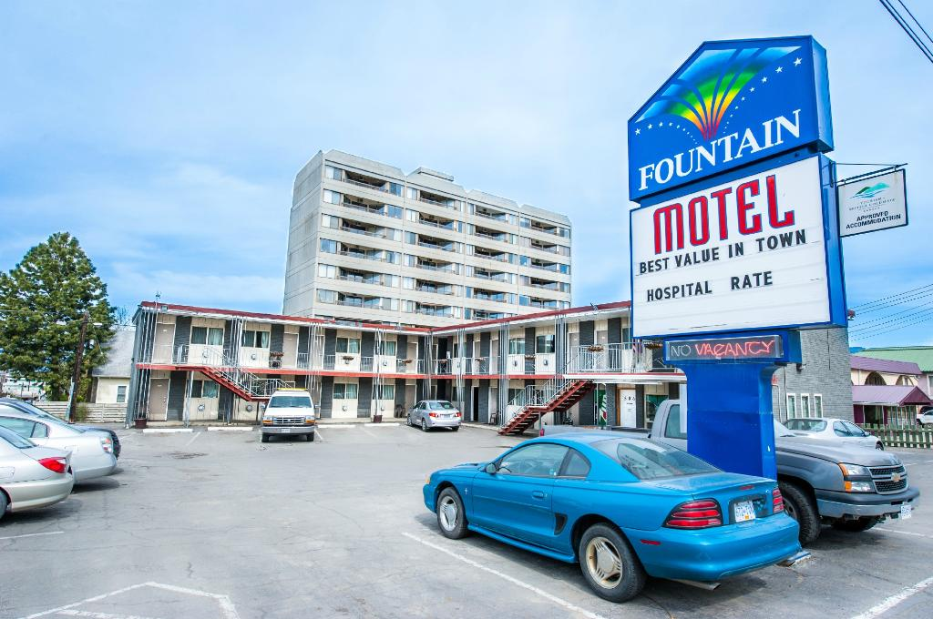 Fountain Motel