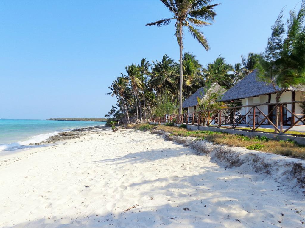 Reef & Beach Resort Zanzibar