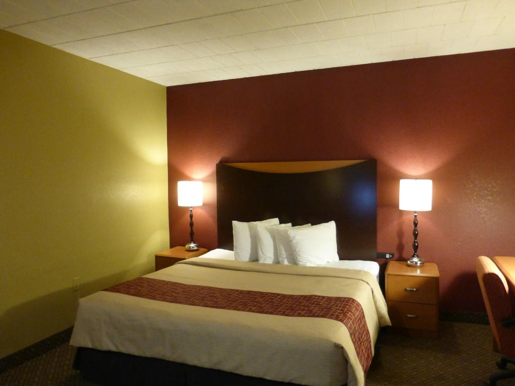 Red Roof Inn Baltimore Northwest