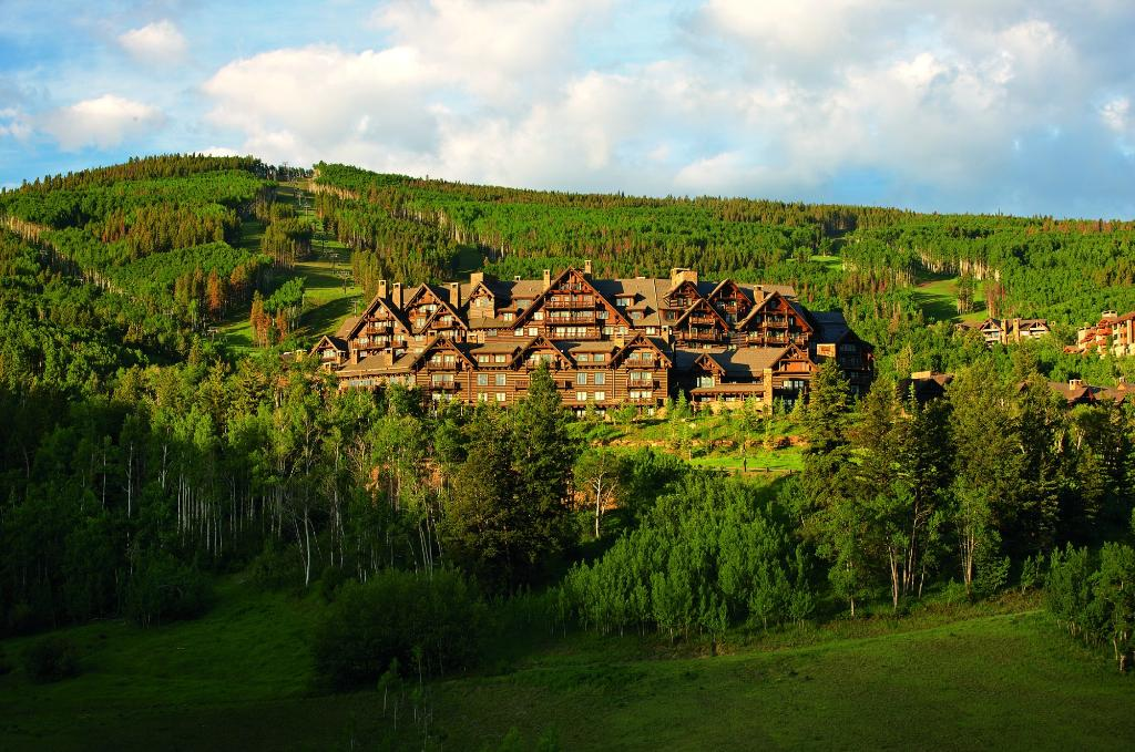 ‪The Ritz-Carlton, Bachelor Gulch‬
