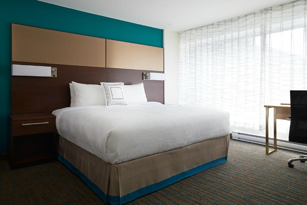 Residence Inn by Marriott - Montreal Downtown