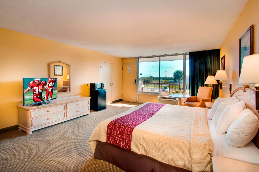 Red Roof Inn Dundee – Winter Haven East