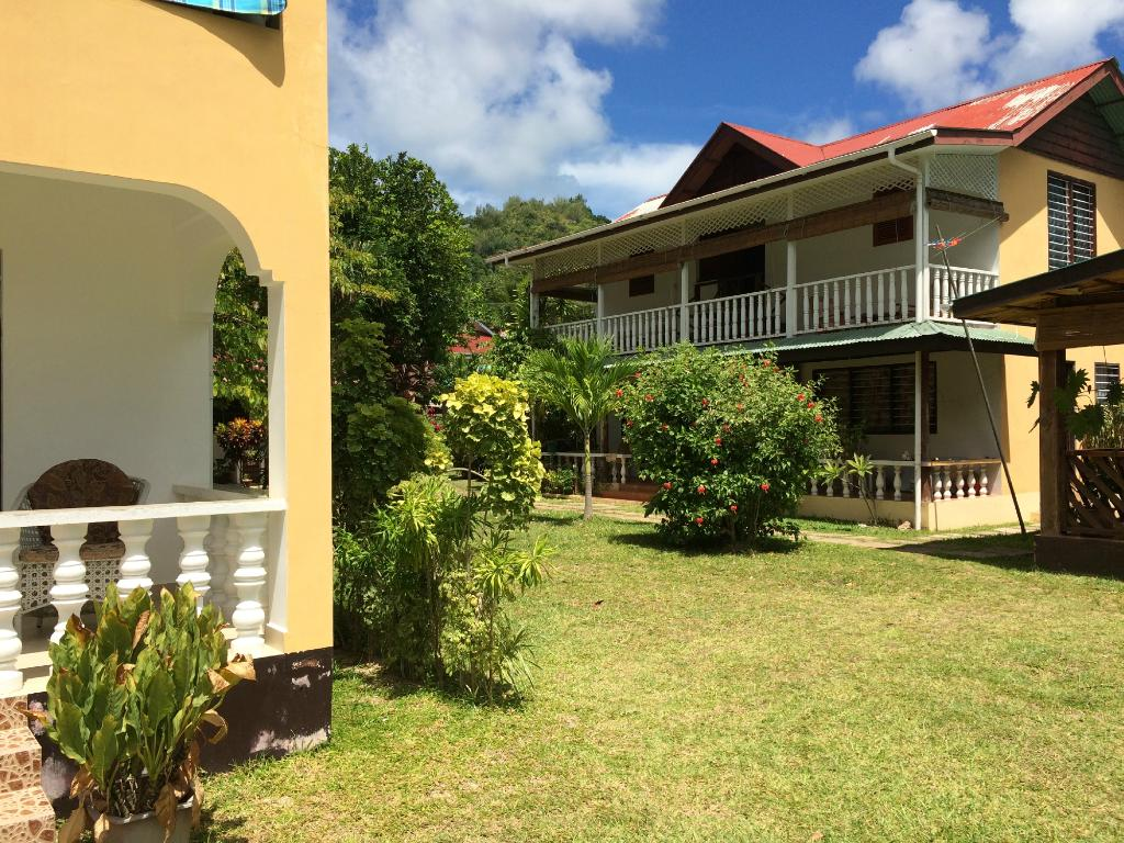 Rosemary's Guesthouse