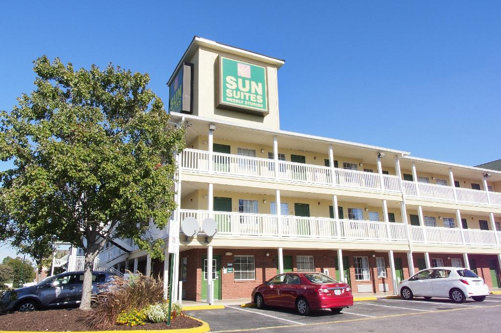 ‪Sun Suites Of Chesapeake‬