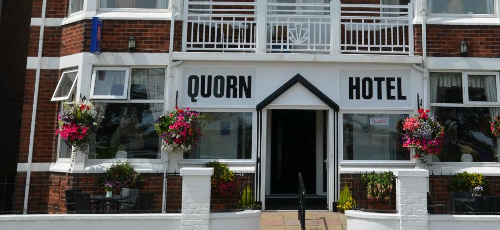 The Quorn Hotel